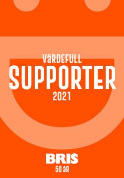 Bris supporter 2021