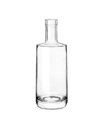 Glasflaska Bellagio för spritdrycker som rymmer 500ml