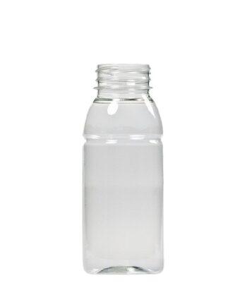 RPET Flaska, 250 ml - i 100% återvunnet material